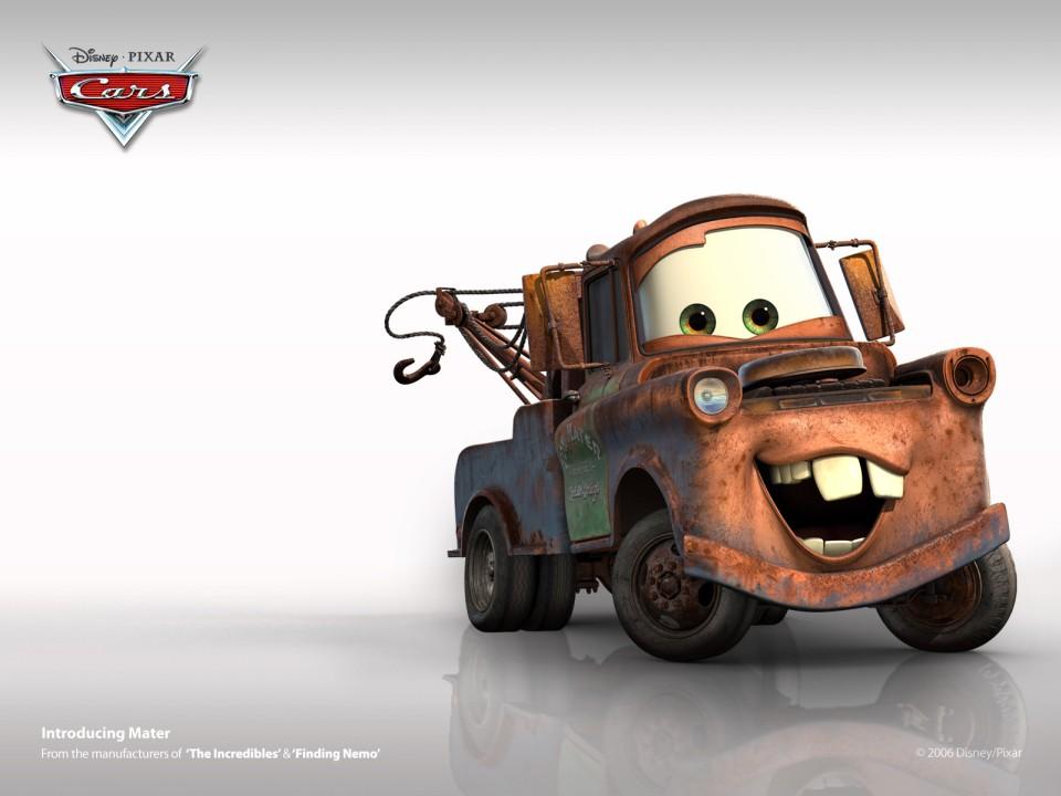 The Cars Disney 車子們 Drake S Weblog